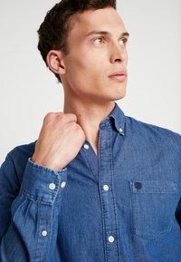 Selected Homme - NOOS - Košile - medium blue denim - 5