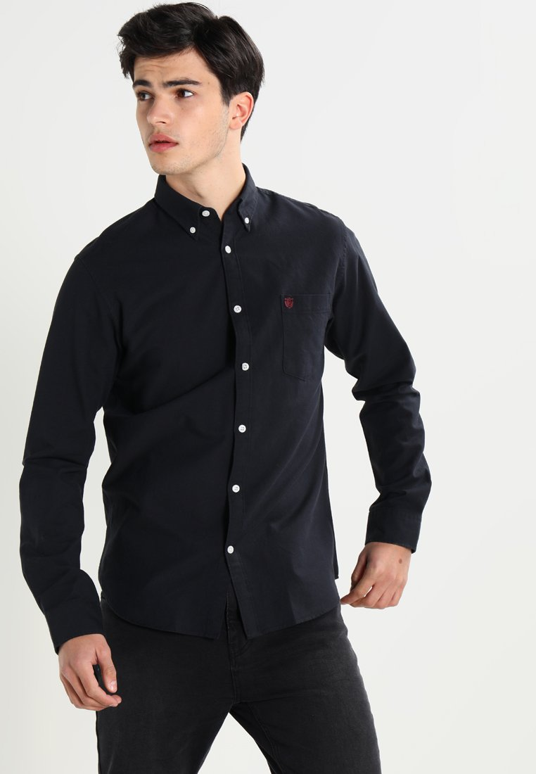 Selected Homme - NOOS - Shirt - caviar