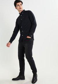 Selected Homme - NOOS - Košile - caviar - 1