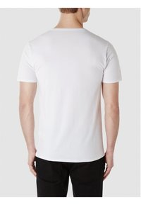 Selected Homme - Camiseta básica - white - 1
