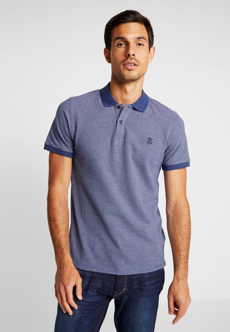 Selected Homme - Polo - dark sapphire