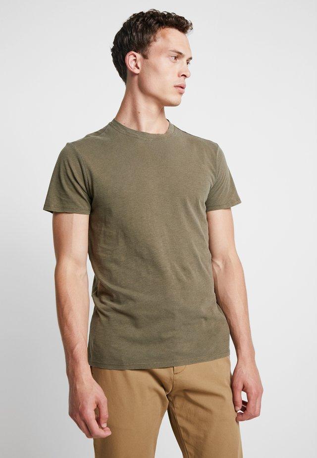 SLHBEN  - T-shirt basic - sea turtle