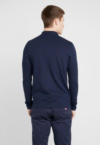 Selected Homme - SLHMILANO - Polo shirt - dark sapphire - 2