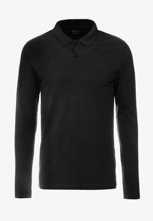 SLHMILANO - Poloshirt - black
