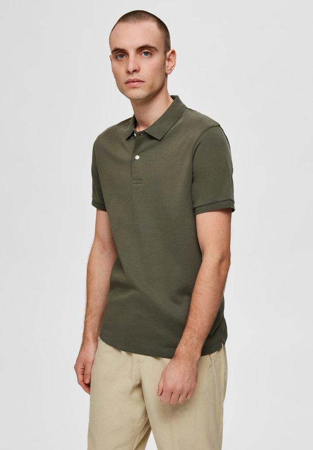 Polo shirt - beetle