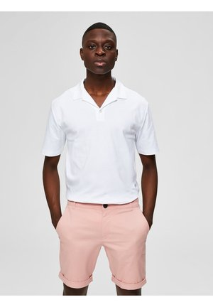 Polo shirt - off-white