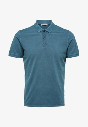 Koszulka polo - dark slate