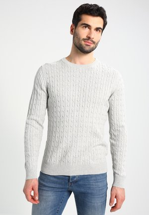 SHHCLAYTON  - Jumper - light grey