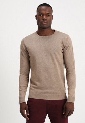 SLHTOWER CREW NECK  - Pullover - tuffet