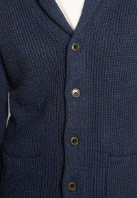Selected Homme - Gilet - maritime blue/estate blue - 4