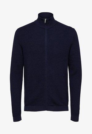 Cardigan - maritime blue