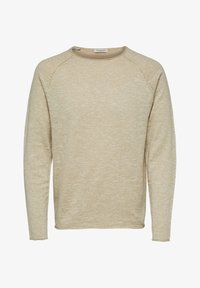 Selected Homme - Jumper - weiss (10) - 1