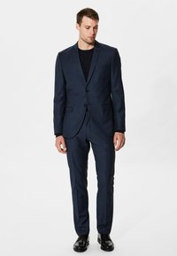 Selected Homme - Blazer - dark blue - 1