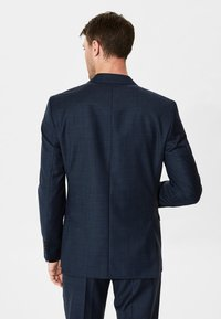 Selected Homme - Blazer - dark blue - 2