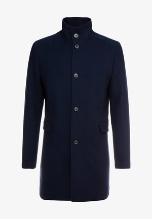 SLHMOSTO COAT - Manteau classique - dark sapphire