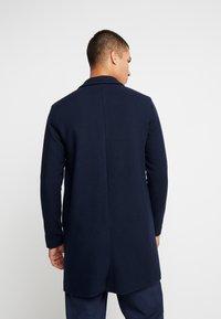 Selected Homme - SLHBROVE COAT - Cappotto classico - dark sapphire - 2
