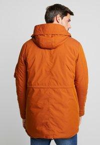 Selected Homme - SLHDAVID - Winter coat - caramel café - 2