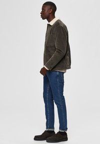 Selected Homme - Light jacket - green - 2
