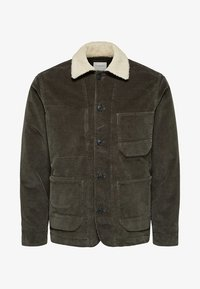 Selected Homme - Light jacket - green - 4