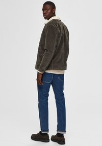 Selected Homme - Light jacket - green - 1