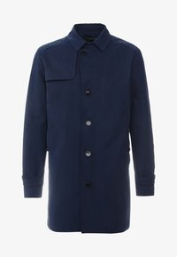 Selected Homme - SLHTIMES COAT  - Trench - dark sapphire - 3