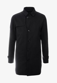Selected Homme - SLHTIMES COAT  - Trenchcoat - black - 5