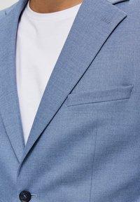 Selected Homme - Blazer - light blue - 4