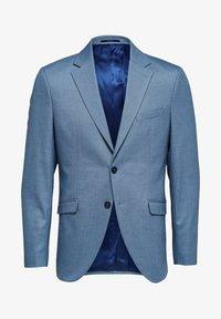 Selected Homme - Blazer - light blue - 5