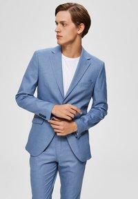 Selected Homme - Blazer - light blue - 0