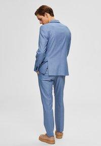 Selected Homme - Blazer - light blue - 2