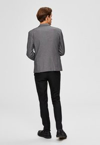 Selected Homme - Blazer - grey - 2