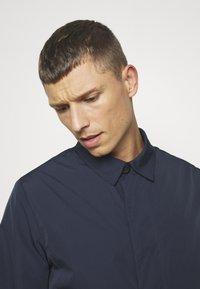 Selected Homme - SLHFELIX COAT - Cappotto corto - navy blazer - 5