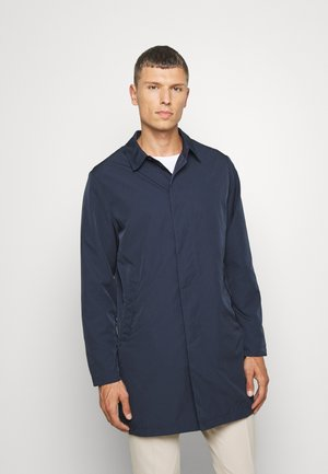 SLHFELIX COAT - Manteau court - navy blazer
