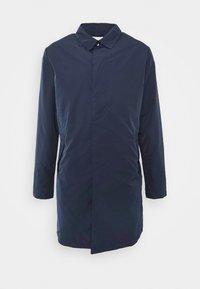 Selected Homme - SLHFELIX COAT - Cappotto corto - navy blazer - 4
