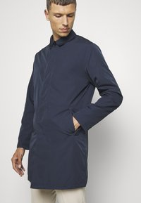 Selected Homme - SLHFELIX COAT - Cappotto corto - navy blazer - 3