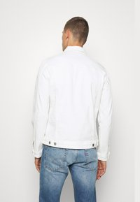 Selected Homme - SLHJEPPE - Denim jacket - white denim - 2