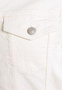 Selected Homme - SLHJEPPE - Denim jacket - white denim - 6