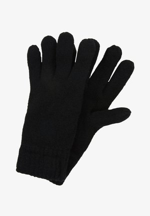 SLHNEWWOOL GLOVE  - Gloves - black