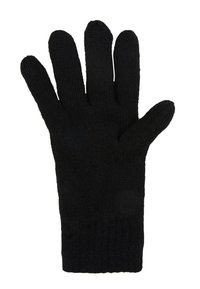 Selected Homme - SLHNEWWOOL GLOVE  - Rukavice - black - 2