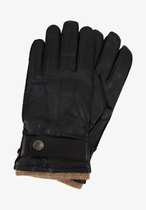 SLHTIM GLOVE - Gloves - black