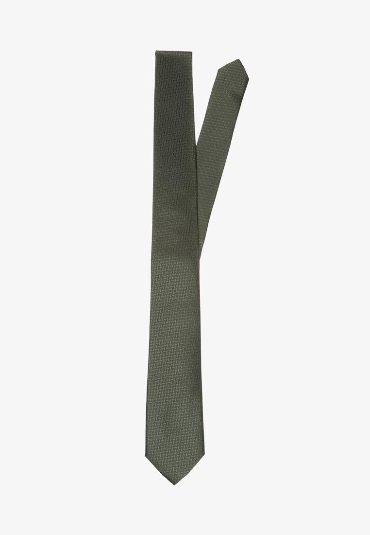 Selected Homme - Slips - dark green