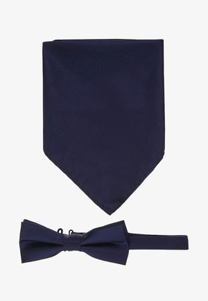 Pocket square - navy