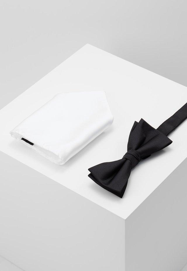 Mouchoir de poche - black