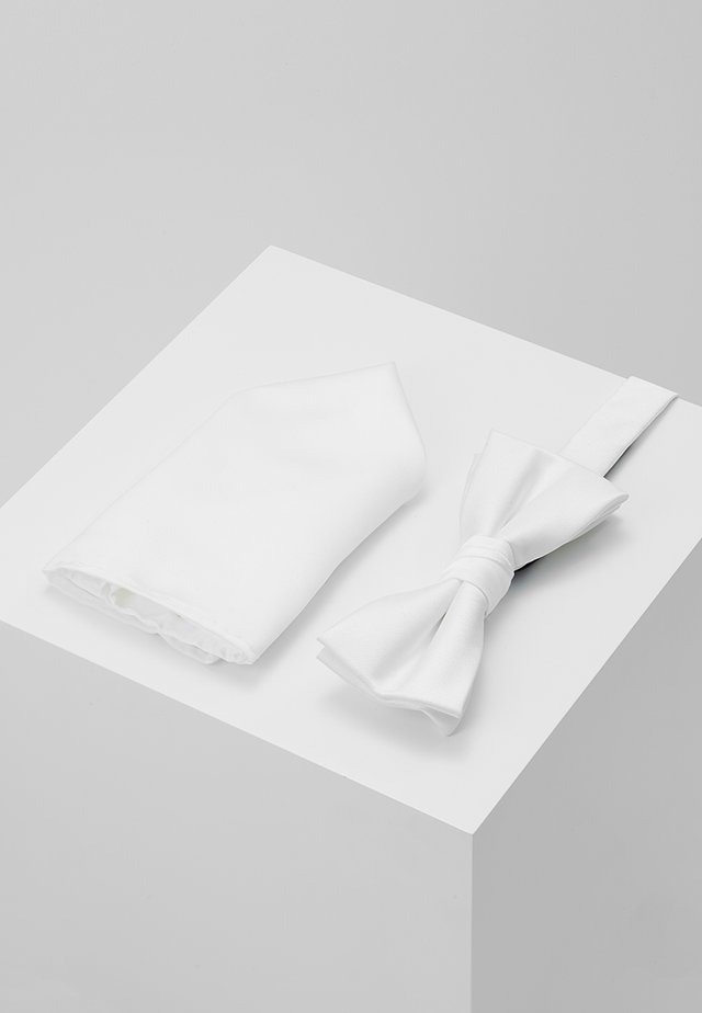 Ficknäsduk - white