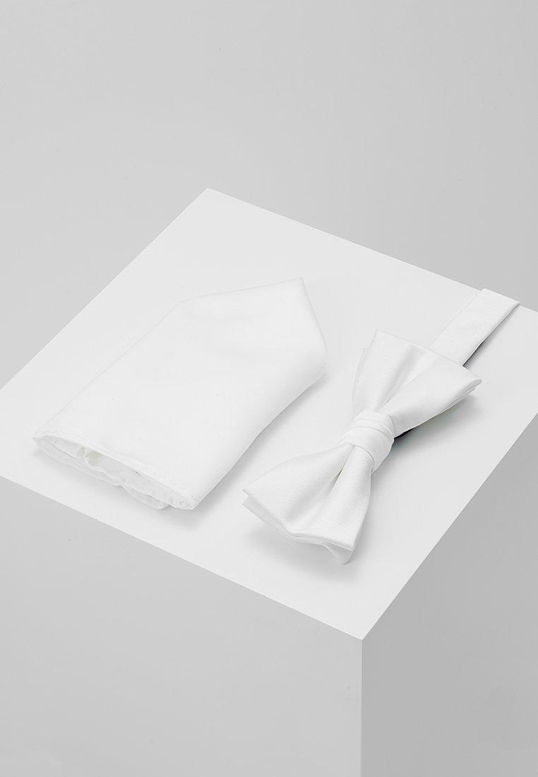 Selected Homme - Kapesník do obleku - white