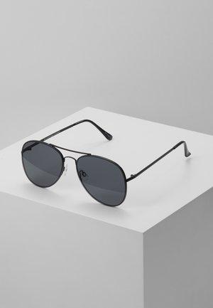 SLHLYN SUNGLASSES  - Sunglasses - black
