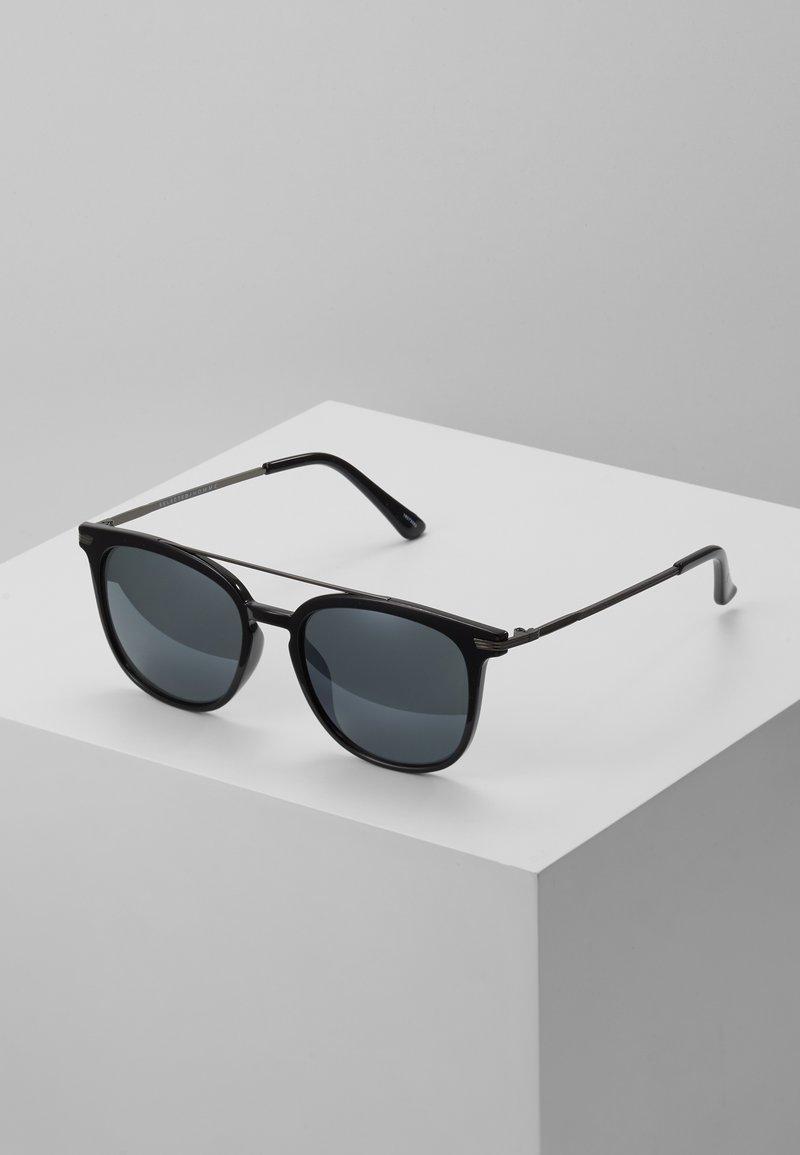 Selected Homme - SLHLYN SUNGLASSES  - Sluneční brýle - black