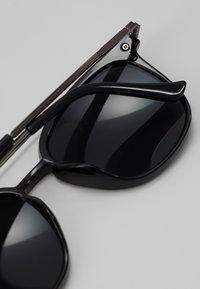 Selected Homme - SLHLYN SUNGLASSES  - Sluneční brýle - black - 2