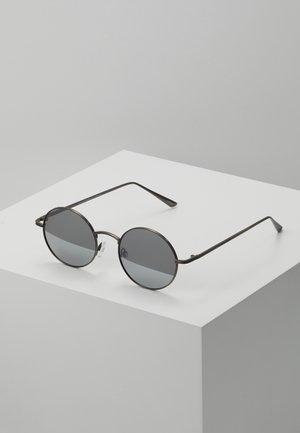 SLHLOKE SUNGLASSES  - Sluneční brýle - black