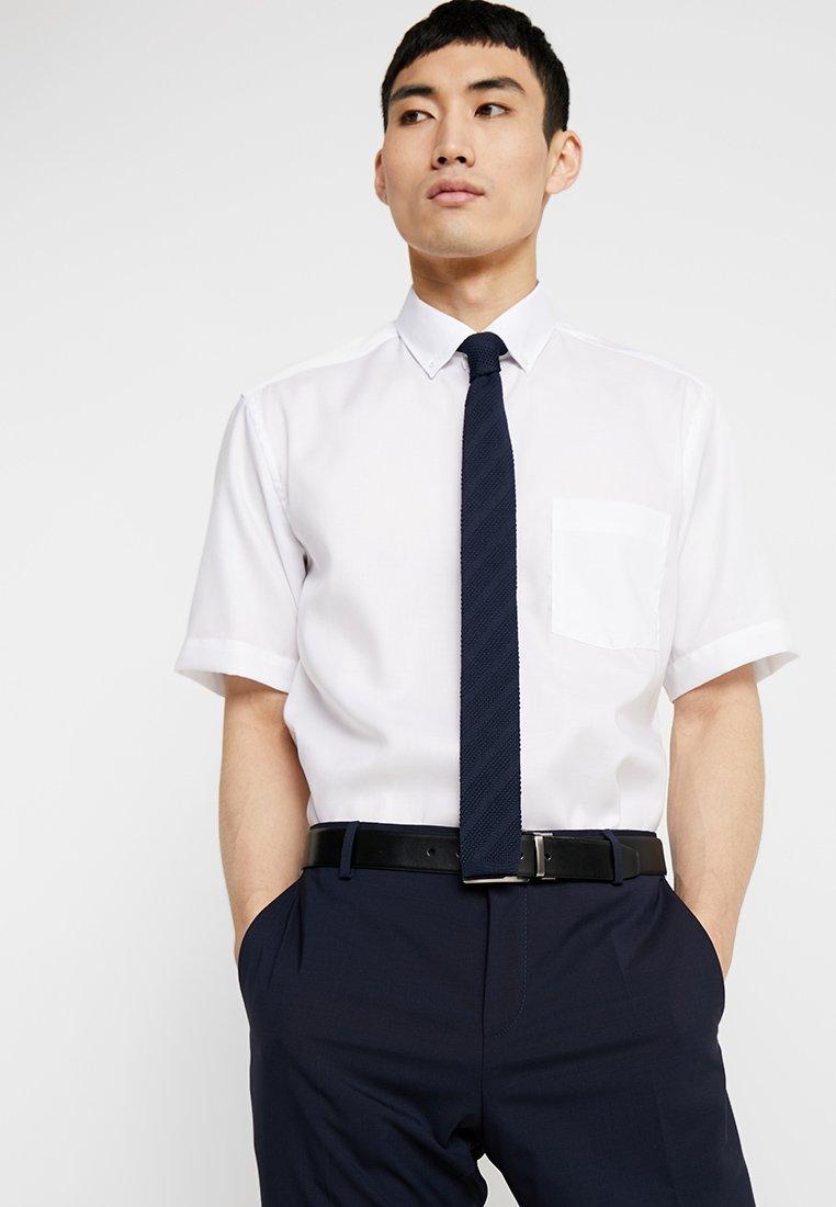 Selected Homme - SLHOSCAR TIE BOWTIE BOX - Krawatte - dark navy